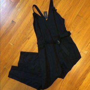 Rag & Bone Ellen Jumpsuit